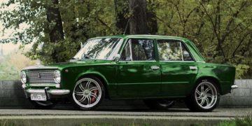 20 sovetskih avtomobilej s krutejshim tyuningom 360x180 - 20 советских автомобилей с крутейшим тюнингом