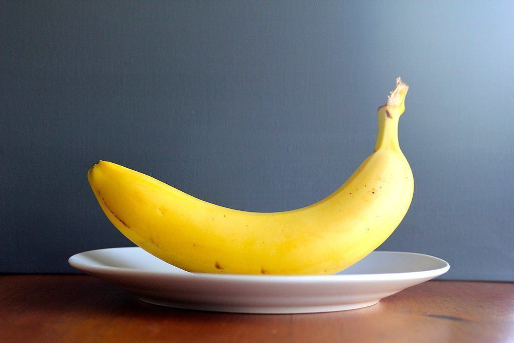 Банан фото и картинки