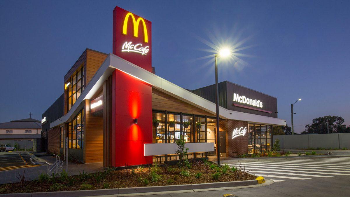 mc - Интересные факты о Макдоналдсе