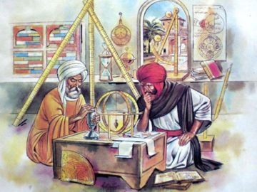 musulmanskie izobretateli 360x270 - Какие изобретения подарили миру мусульмане