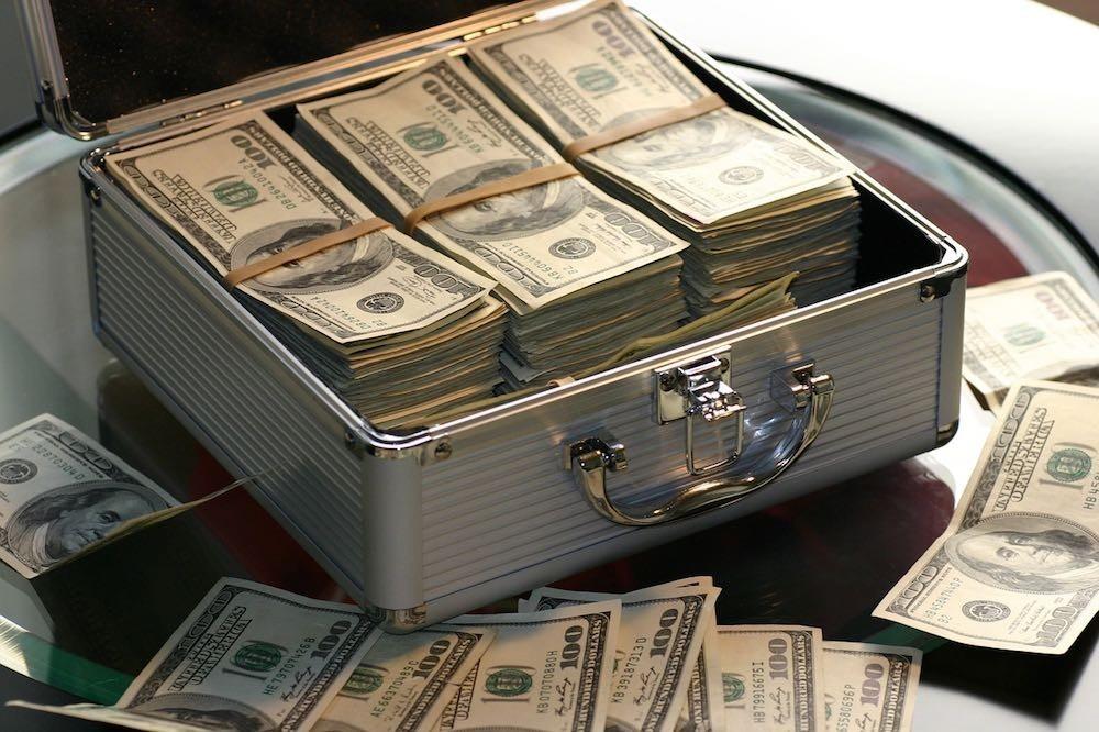 original 4 - 10 интересных фактов о деньгах