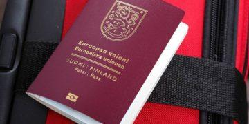 passi 360x180 - ТОП-10 стран, паспорта которых дают наибольшие возможности для путешествий без виз.