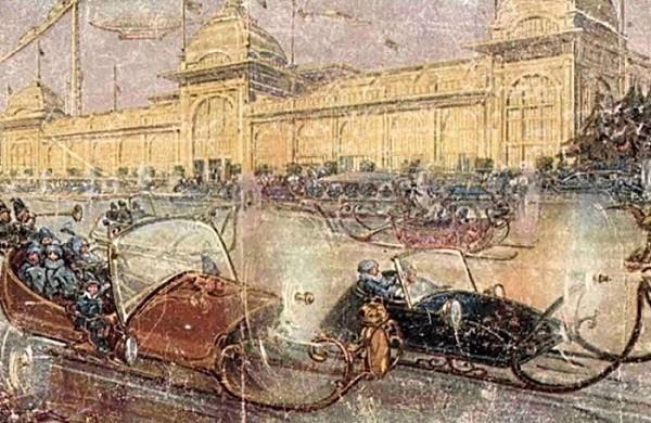 prognoz na 100 let kakim videli budushhee lyudi v 1900 godu 02 - Прогноз на 100 лет: каким видели будущее люди в 1900 году