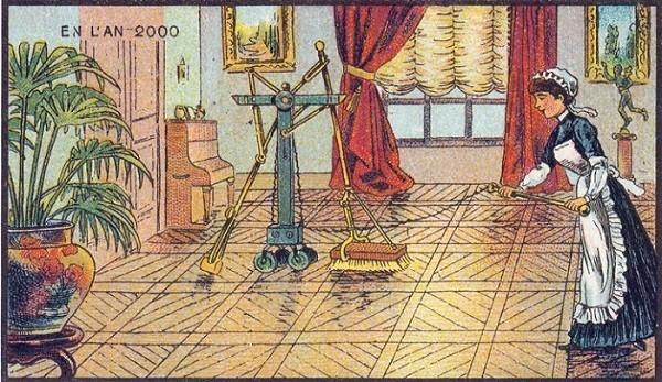 prognoz na 100 let kakim videli budushhee lyudi v 1900 godu 08 - Прогноз на 100 лет: каким видели будущее люди в 1900 году