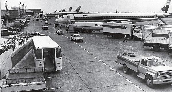 samye starye aeroporty v mire 06 - Самые старые аэропорты в мире