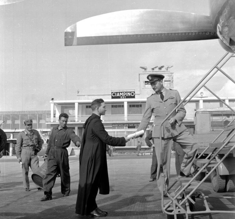 samye starye aeroporty v mire 07 - Самые старые аэропорты в мире