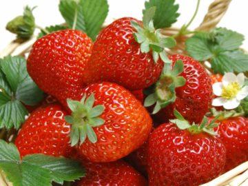 1380310480 klubnika ch1 46 360x270 - Эксперты назвали самые опасные для здоровья фрукты и ягоды