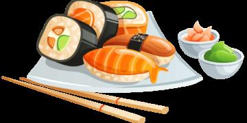 16737 360x180 - Почему медики рекомендуют употреблять суши