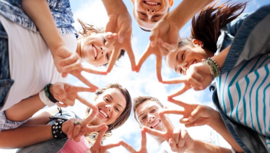 65531 - ТОП-10 главных привычек позитивных людей