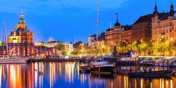 Helsinki 360x180 - Интересные факты о Финляндии