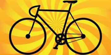 FreeVector Vector Bike 360x180 - Как защитить велосипед от кражи: 9 простых советов