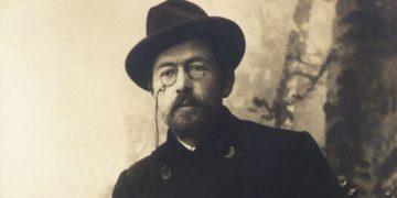 Chekhov 2 360x180 - 15 интересных фактов о Чехове