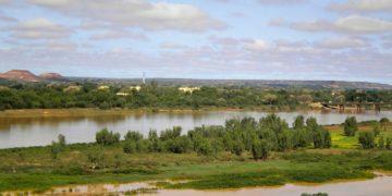 Niger river 1 cropped 1 360x180 - 11 интересных фактов о реке Нигер