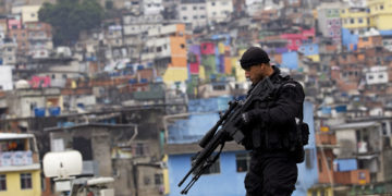 Rio de Janeiro Brazil ppcorn 360x180 - 18 самых опасных городов мира
