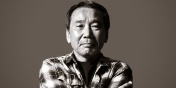 haruki murakami portrait 007a 360x180 - 15 интересных фактов о Харуки Мураками