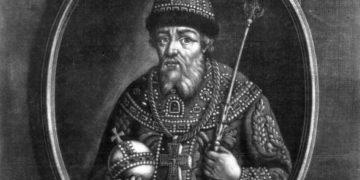 ivan 10 360x180 - 14 интересных фактов об Иване III