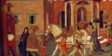 middle ages b 1 360x180 - 10 интересных фактов о средних веках