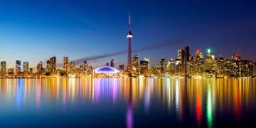 toronto skyline at night from the island4914x32551 360x180 - 16 интересных фактов о Торонто