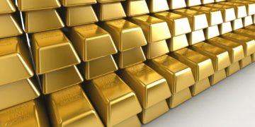zoloto metall slitok fon 360x180 - 23 интересных факта о золоте
