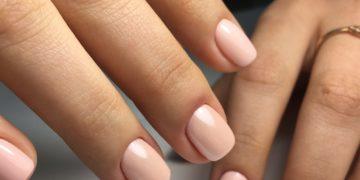 3 4 2 360x180 - 11 интересных фактов о ногтях