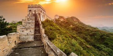 Sunrises and sunsets 499557 360x180 - 12 интересных фактов о Великой Китайской Стене