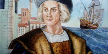 image 360x180 - 14 интересных фактов о Колумбе