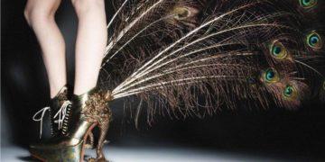 1 35195514298712658 360x180 - Щупальца, пауки и губная помада: эпатажные каблуки 21 века