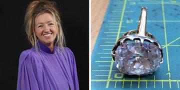 3 7 700x366 360x180 - 33 года назад британка купила кольцо на барахолке. Она и не догадывалась, что оно стоит 40 миллионов