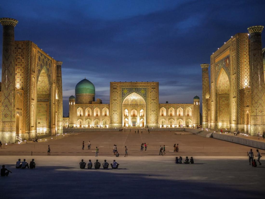 387715 1 - 23 интересных факта об Узбекистане