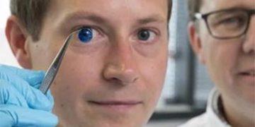 artificial human cornea h 1 360x180 - Впервые создана искусственная человеческая роговица