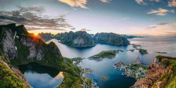 strange amazing places 5 360x180 - 25 странных и удивительных мест неземной красоты