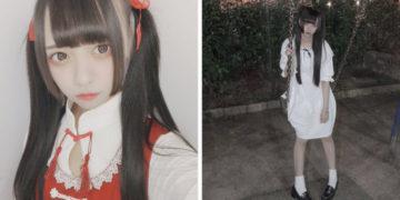 1 25 700x366 360x180 - Японка хотела сделать милое фото на качелях, но что-то пошло не так, и она превратилась в призрака