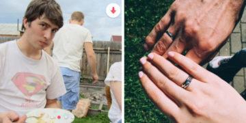 1 40 700x366 1 360x180 - Парень покорил девушку в Tinder любовью к оливье. Шутки шутками, но через 2 года они поженились