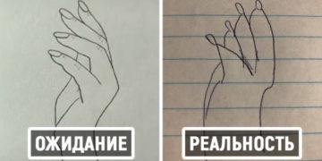 1 42 700x366 360x180 - В Твиттере пытаются нарисовать руку по простому обучающему видео. И это флешмоб из сплошных провалов