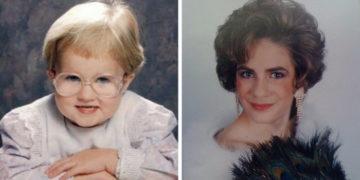 4 1 700x366 360x180 - 18 неловких фотографий, на которых дети получились значительно старше. Лет на 40