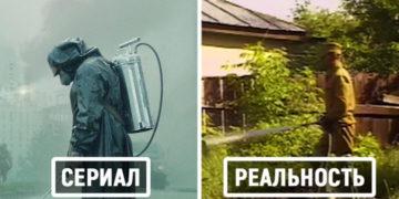 4 11 700x366 360x180 - 16 кадров из сериала «Чернобыль» в сравнении с документальной хроникой