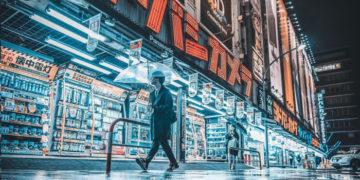 5 4 700x366 360x180 - 25 работ фотографа из Токио, которые погрузят вас в магическую атмосферу ночных японских улиц