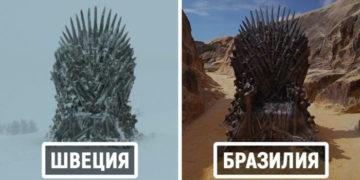ayvpvyy 700x366 360x180 - Фанаты «Игры престолов» ищут Железные троны, которые канал HBO надёжно спрятал в разных уголках мира