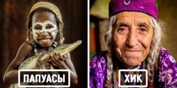 fyvayfayv 700x366 360x180 - «Мир в лицах» — проект, в котором фотограф из России показывает коренных жителей древних народов мира