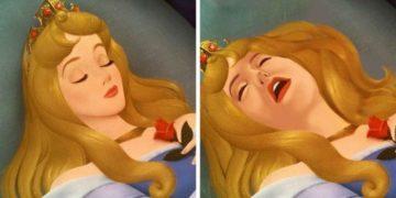 predisn 700x366 360x180 - Художник перерисовал диснеевских принцесс, показав, как бы они выглядели в реальной жизни