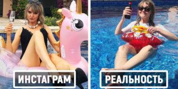 yvayvay 1 700x366 360x180 - Девушка из Германии показывает, как выглядят идеальные снимки за пределами Инстаграма
