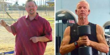 yvfvffv 700x366 360x180 - Мужчина располнел после депрессии и алкогольной зависимости. Но взял себя в руки и похудел на 78 кг