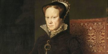 03 2 360x180 - История «Кровавой Мэри» — первой королевы Англии Марии Тюдор