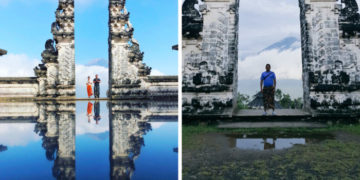 2 8 700x366 360x180 - Люди без ума от фоток на фоне озера в храме на Бали. Оказалось, оно существует только в Инстаграме