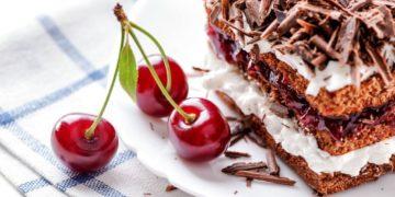 44771500345227 360x180 - Сладкое страноведение: ТОП-10 десертов со всего мира