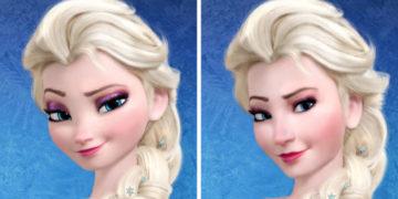 5 8 700x366 360x180 - Фотошоп-мастер представил, как выглядели бы мультперсонажи, будь их внешность более реалистичной