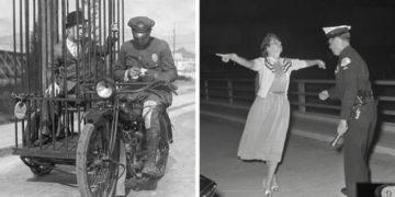 6 7 700x366 360x180 - 17 фотографий из полицейских архивов США, где запечатлена работа стражей порядка в начале 20 века