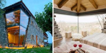 8 11 700x366 360x180 - В Албании есть невероятный дом с углом из стекла: что он из себя представляет и как выглядит внутри