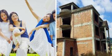 8 5 700x366 360x180 - 7 подруг купили заброшенный дом, чтобы жить вместе на пенсии, и превратили его в шикарный особняк
