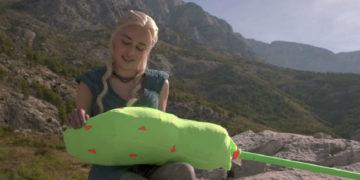 Game Of Thrones11 360x180 - На съемочной площадке: как создаются самые невероятные спецэффекты в кино